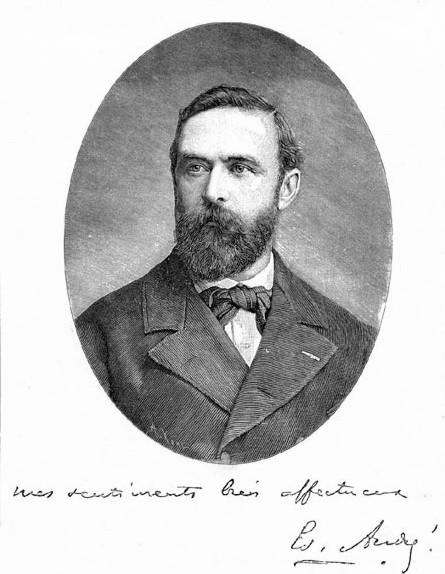 Édouard'as François André